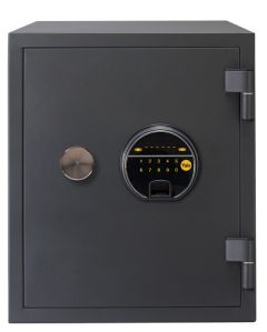 Biometric Fire Safe