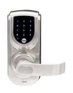 Digital Door Lock - Essential Series with 3 in 1 Access Lock (PIN, RF Card & Mechanical Key)