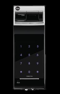 Biometric Rim Smart Lock