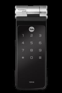 Fingerprint Digital Door Lock (Deadbolt)