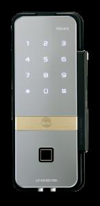 Biometrics Glass Door Lock