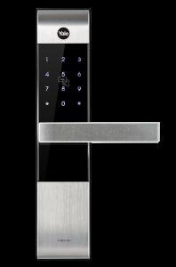 RFID Card Smart Door Lock (Mortise)