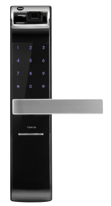YDM4109A Biometrics Mortise Lock