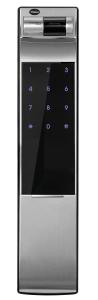 YDM4109RL+ Biometrics Mortise Lock (No Handle)
