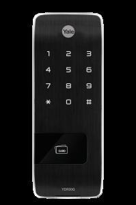RFID Card Smart Gate Lock