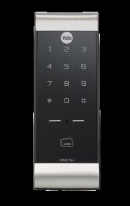 YDR3110+ RFID Horizontal Rim Lock