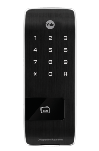 RFID Card Digital Door Lock (Slim RIM)