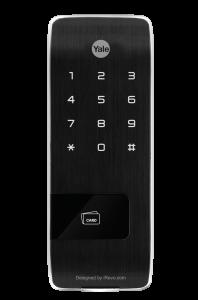 YDR343 Slimmest RFID Vertical Rim Lock