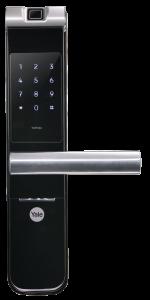 YMF40A Biometrics Mortise Lock