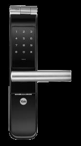 Fingerprint Mortise Smart Lock