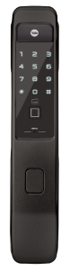 YMI70A Access Handle Lock