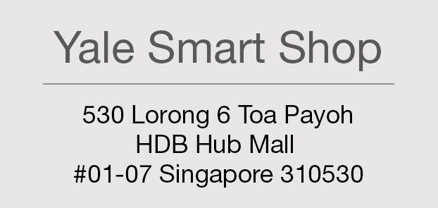 YALE Smart Shop