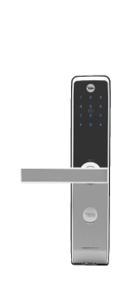 175 x 401 Smart Door Lock NEW