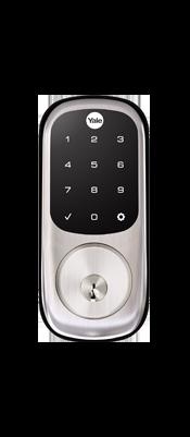 175 x 401 Smart Lock NEW