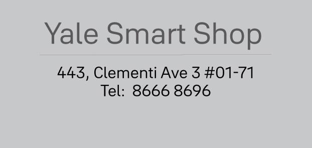 YALE Smart Shop CLE