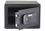 Security Motorised Safe